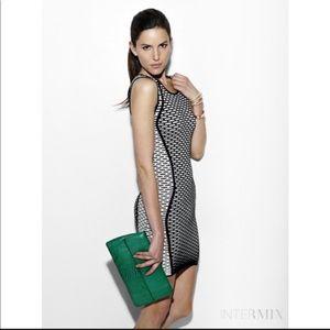 NWT Intermix Bodycon Dress size P (fits like XS)
